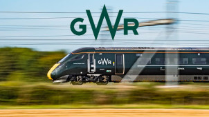 33% Off with a Railcard at GWR