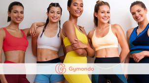 Neukunden aufgepasst: 5€ Rabatt auf deine Mitgliedschaft - Jetzt bei Gymondo