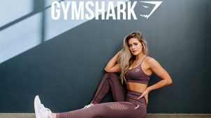 10% Off Orders Over $130 at Gymshark