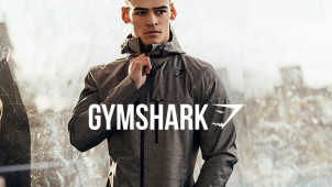 10% Off Orders Over £30 at Gymshark