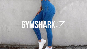 15% Off Orders at Gymshark