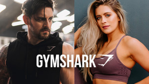Discover 50% Off in the Outlet Plus 5% Off First Orders at Gymshark