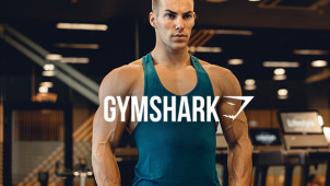 Gymshark coupons student