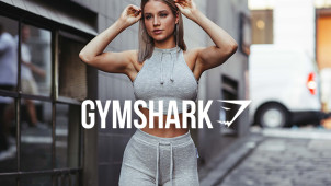 £10 Off Orders Over £75 at Gymshark