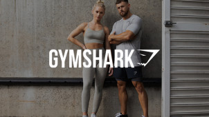 Free Delivery on Orders over £35 at Gymshark