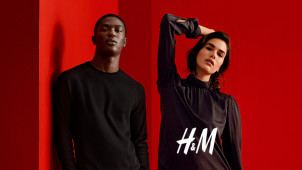10% Off Orders with Newsletter Sign-ups at H&M