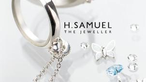 10% Off Orders at H.Samuel - Including Sale!
