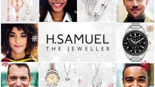 10% Off Full Priced Orders at H.Samuel