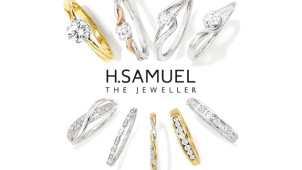£50 Off Orders Over £250 at H.Samuel