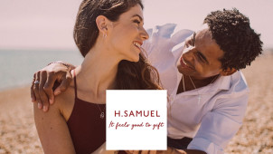 25% Off 100s of Full Priced Lines at H.Samuel