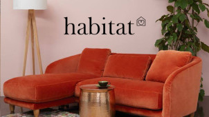 Discover £250 Off Orders this Black Friday at Habitat