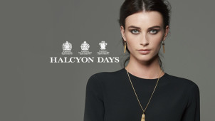 10% Off First Orders at Halcyon Days