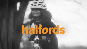 Extra 20% Off Kids Bike Orders at Halfords