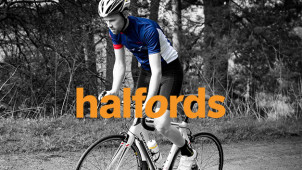 Black Friday Deals & £15 Free Reward with Orders Over £600 at Halfords