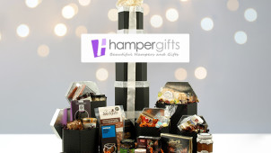 10% Off Orders at Hampergifts.co.uk