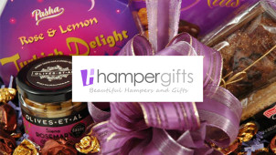 5% Off Orders at Hampergifts.co.uk