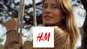 Save 50% in the Sale - Get Dresses, Jumpers, Tops & More at H&M