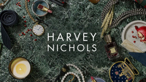 Free Click and Collect on Orders at Harvey Nichols
