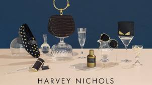 £5 Gift Card with Orders Over £100 at Harvey Nichols