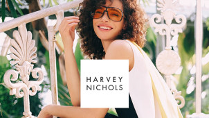 10% Off Fashion and Beauty Orders at Harvey Nichols