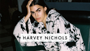 Up to 60% Off Selected Fashion, Shoes and Accessories Orders at Harvey Nichols