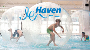 40% Off Selected Breaks at Haven Holidays