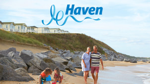 50% Off Selected Last Minute Camping & Touring Breaks at Haven Holidays