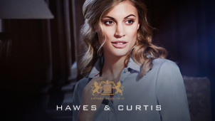 £20 Off Orders Over £100 at Hawes & Curtis
