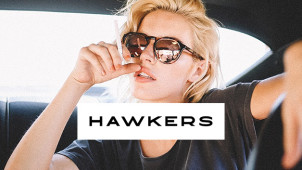10% Off Orders at Hawkers