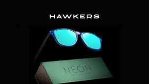 Up to 50% Off Sunglasses at Hawkers