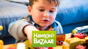 5% Off Orders at Hawkin's Bazaar