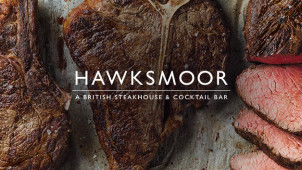 £5 Corkage on Mondays at Hawksmoor
