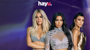 Free 30-Day Trial at hayu - Keeping Up with the Kardashians, The Real Housewives and More!
