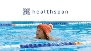 £5 Off Orders Over £40 at Healthspan