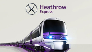 10% Off Express Saver Tickets at Heathrow Express