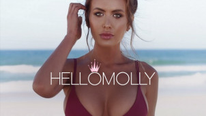 10% Off Orders with Newsletter Sign-ups at Hello Molly