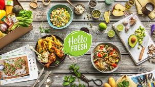 Ontvang €40 korting op je eerste drie maaltijdboxen bij HelloFresh
