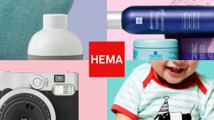 Profiteer van 50% Korting op geselecteerde items in de Summer Sale bij HEMA