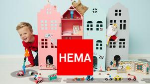 3 für 2 Baby-Bodys - Babymode-Aktion bei HEMA
