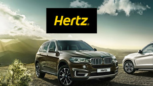 Profiteer van 15% Korting door online vooruit te betalen bij Hertz