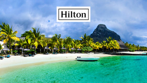 Up to 25% Off Selected Hotels in Europe, Middle East and Africa at Hilton Hotels