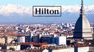 Celebrate in Style at Hilton Hotels