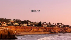Up to 20% Off Booking in the Americas, Europe, Middle East & Africa at Hilton Hotels