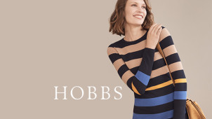10% Off Orders at Hobbs