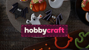 10% Off Orders at Hobbycraft