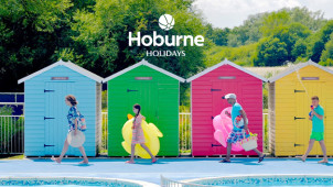 20% Off Selected 2020 Holiday Bookings at Hoburne