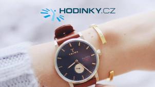 Slevový kupon -10% na váš nákup od Hodinky.cz