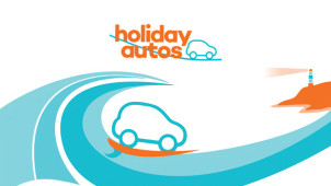 11.5% Off Bookings with Holiday Autos