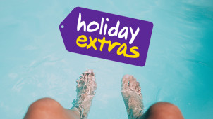 Up to 35% Off Parking, Hotel and Lounge Bookings at Holiday Extras