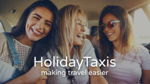 22% Off All Transfers at Holiday Taxis